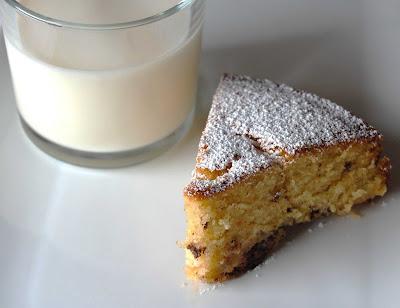 Torte e scatole…o meglio torta all'ananas in scatola