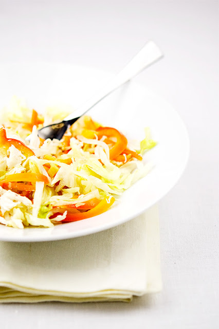 L'insalata prefestiva