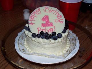 Cake Images For Priya : The Four of Us: Happy Birthday Priya