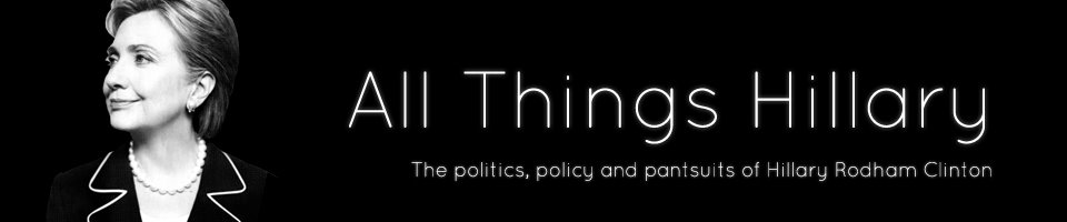 All things Hillary