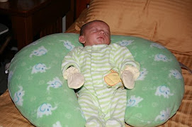 Andrew Two Months