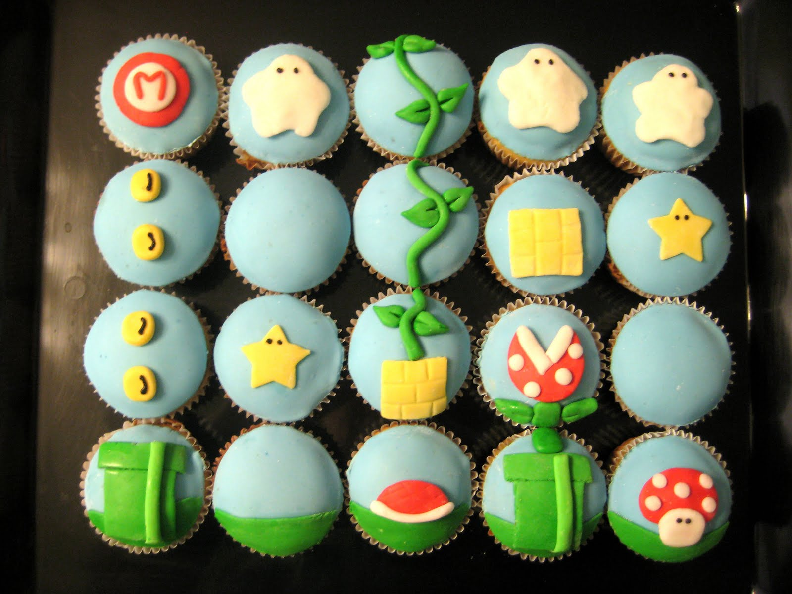 A Guide To Having The Perfect Mario Themed Birthday Party Diy