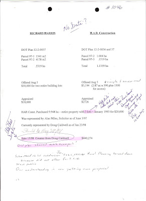gov-Injustice: fraud? the Taxpayer & Richard