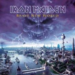 Iron Maiden – Brave New World (2000)