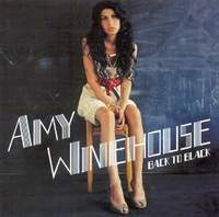 Amy Winehouse – Back to Black (2007)