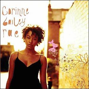 Corinne Bailey Rae – Corinne Bailey Rae (2006)