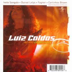 Luiz Caldas – Ao Vivo (2006)