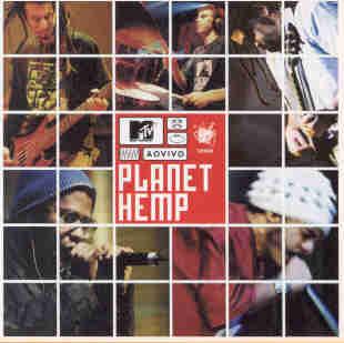Planet Hemp – MTV Ao Vivo (2001)