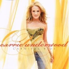 Carrie Underwood – Carnival Ride (2007)