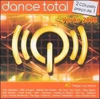 Dance Total Verao 2008 (2008)