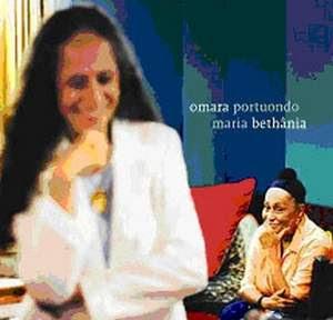 Maria Bethania e Omara Pottuendo (2008)