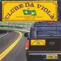 Clube da Viola – Vol 3 (2000)