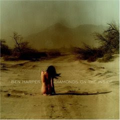 Ben Harper – Diamonds On The Inside (2003)