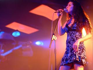 Amy Winehouse – Live in Glastonbury (2007)
