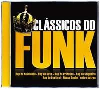 Classicos do Funk (2007)