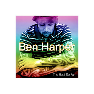 Ben Harper – The Best So Far (2007)