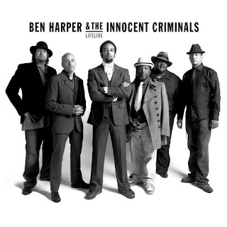 Ben Harper and The Innoncent Criminals – Lifeline (2007)