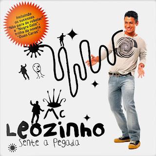 Mc Leozinho – Sente a Pegada (2007)