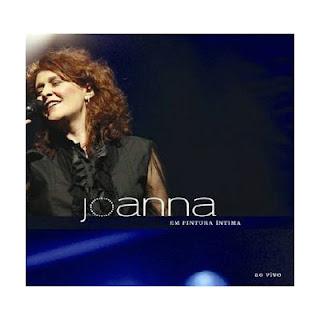 Joanna – Em Pintura Intima: Ao Vivo (2007)