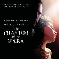 Trilha Sonora Filme O Fantasma da Opera (2004)