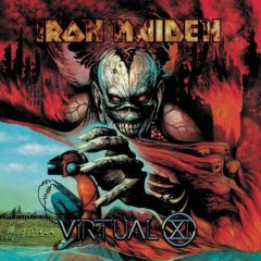 Iron Maiden – Virtual XI (2002)