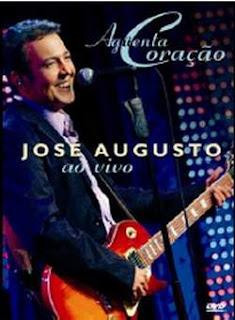 imagem.dll Jose Augusto   Aguenta Coracao Ao Vivo (2008)