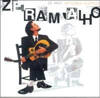 Ze Ramalho – Antologia Acustica (1997)