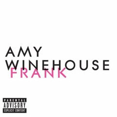 Amy Winehouse – Frank [Deluxe Edition] (2CDs) (2008)