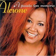 Alcione – Paixao Tem Memoria (2001)