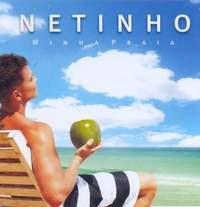 Netinho – Minha Praia (2008)