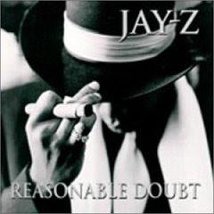Jay-Z – Reasonable Doubt (2006)