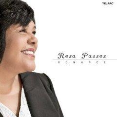 Rosa Passos – Romance (2008)
