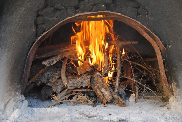 Αποτέλεσμα εικόνας για χωριάτικος φούρνος