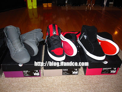 (from left to righ  TK society in black suede 3a1dacb80