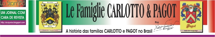 Famiglie CARLOTTO & PAGOT