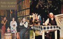 Il nonno, la reggina e il vino