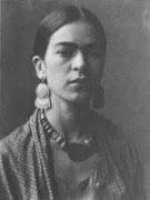 Frida Kahlo -1907 - 1954 (Coyoacán, México)
