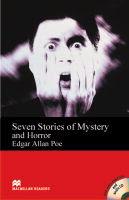 7 داستان از ادگار آلن پو