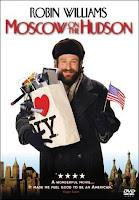 Moscú en Nueva York / Un Ruso en Nueva York