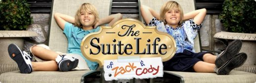 Zack y Cody latino