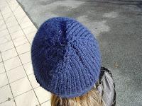 Encore Un Bonnet Et Une écharpe Knit Spirit
