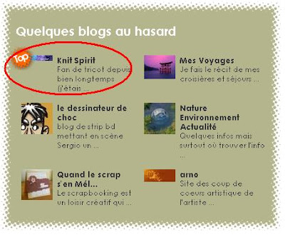 cote blog