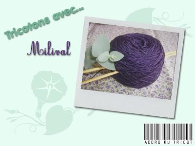 tricotons avec milival