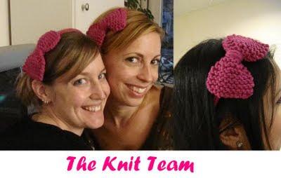 knit team