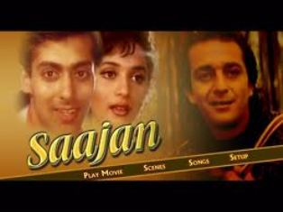 Free watch online movies indian saajan 1991