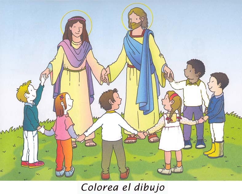 Cura del sagrado corazon de jesus - 3 2