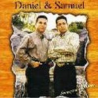 Daniel e Samuel - Graças a Deus (1995) PlayBack