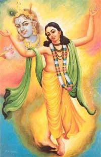 Sri Chaitanya Mahaprabhu Jayanti date