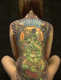 Popular Hindu Tattoos – Gods and Symbols in Hinduism ...