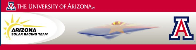 UA Solar Car Team